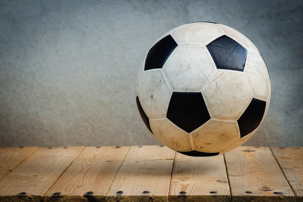 Are you on the ball? Football idioms in Business English