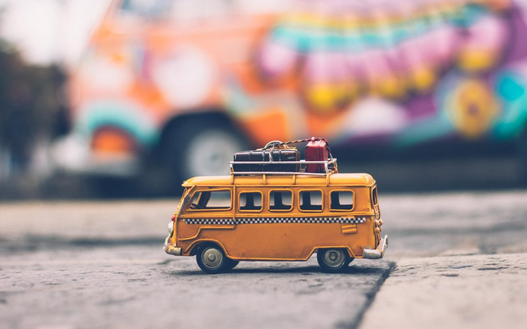 Achtung Schrotflinte?! Travel adventures – Test yourself!