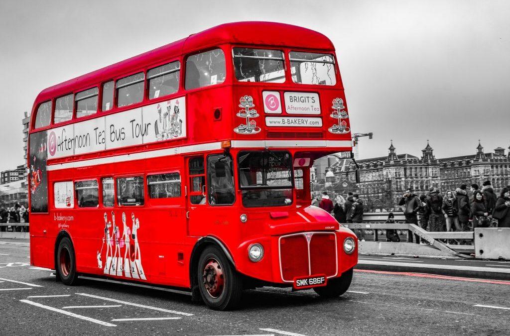 Werfen Sie Ihre Kollegen vor den Bus? Test yourself!