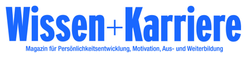 Wissen+Karriere Logo