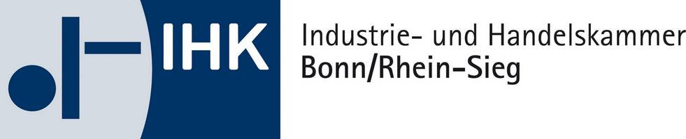IHK Bonn Logo