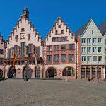Frankfurt German Code